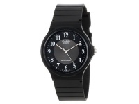 Casio Mens Analog Resin Wrist Watch Photo