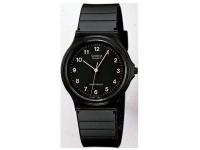 Casio Mens Classic Standard Analog Wrist Watch Photo