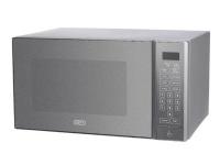 Defy 30L Mirror Glass Microwave Oven - Metallic Photo