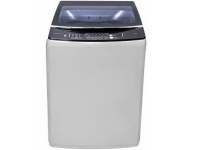 Defy 15Kg Top Loader Washing Machine - Metallic Photo