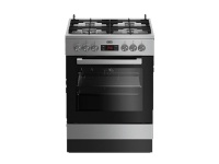 Defy 600 Series Gas Electric Stove Photo