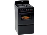 Defy Compact 4 Plate Electric Stove Photo
