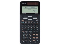 Sharp Scientific Calculator Photo
