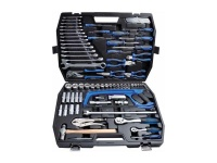 Fragram Tradetools 79 Piece Tool Kit In Mould Case Photo