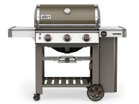 Weber Genesis 2 E-310 Smoke GBS Gas Braai Photo