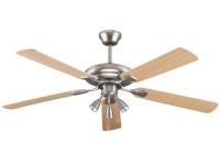 Goldair 132Cm 5 Blade 3 Light Ceiling Fan Photo