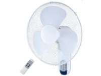 Goldair 40Cm Wall Mounted Fan With Remote Photo