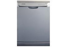 Goldair Dishwasher Silver Photo