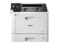 Brother HL-L8360CDW Single Function Colour Laser Printer with WiFi Photo