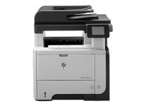 HP LaserJet Pro MFP M521dn Photo