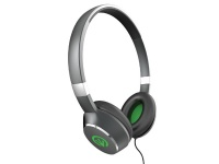 iFrogz Luxe Air On-Ear Headphone With Mic - Green Photo