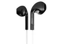 Ifrogz Intone 2.0 Earphones Plus Mic Black Photo