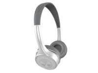IFrogz Toxix Plus On Ear Headphone With Mic - White Photo