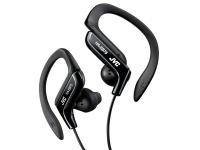 JVC HA-EB75 Clip Earphones - Black Photo