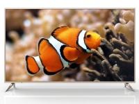 """JVC 75"""" UHD Smart Led Tv Photo"""