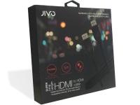 Jivo Hdmi Cable 5m - Black Photo
