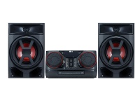 LG XBOOM 300 Watts Photo