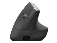 Logitech MX Vertical Advanced Ergonomic Mouse Photo
