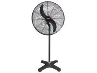 Tradequip Industrial Electric Pedestal Fan 115W Photo