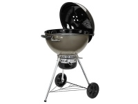 Weber Master-Touch GBS C-5750 Charcoal Barbecue 57 cm Photo