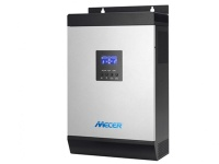 Mecer 3KVA Solar Inverter 600MPPT 24v Dc Output Power Factor Photo