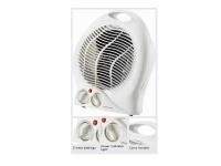 Mellerware Floor Fan Heater Photo