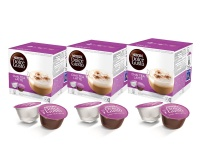 Dolce Gusto 3 Pack Chai Tea Latte Coffee Pods Photo