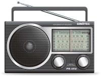 Sinotec Portable FM Radio Photo