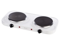 Pineware Double Solid Hotplate Photo