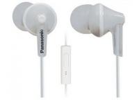 Panasonic In-Ear Headphones Photo