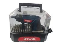 Ryobi 3.6V LI-ION USB Screwdriver Photo