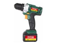 Ryobi Handy Line 18V Li-Ion 10mm Cordless Drill Photo
