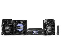Panasonic 2.1 Channel Mini Component System Photo