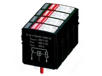 SMA Overvoltage Protection Kit for Protection of STP20 and STP25 TL Inverters Photo