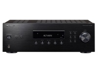 Pioneer 2.1 CH Stereo Receiver - Black Photo