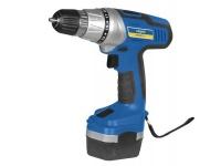 Scheppach Cordless Drill Kit 12V Photo