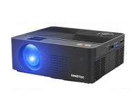 Sinotec LED Projector Photo