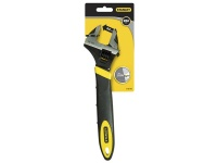Stanley 250mm Adjustable Wrenches Photo