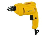 Stanley 550W 10mm Rotary Drill Photo