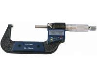 Tork Craft Digital Micrometer 50-75mm Photo