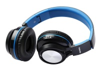 Toshiba Foldable Wireless Headset Photo