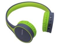 Toshiba Wireless Headphone Green GREEN) Photo