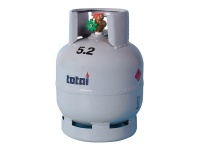 Totai 3kg Gas Cylinder Photo