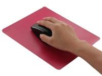 Tuff Luv Tuff-Luv Ultra-Thin Profile Cloth Mouse Pad - Pink Photo