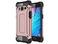 Tuff Luv Tuff-Luv Tough Armour Case for Samsung Galaxy J2 - Rose Gold Photo
