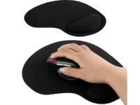 Tuff Luv Tuff-Luv Ultra Slim Wrist Supporter Mouse Pad - Black Photo