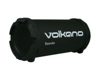 Volkano Bazooka Bluetooth Speaker Photo