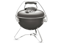 Weber Smokey Joe Premium Charcoal Barbecue 37cm Smoke Grey Photo