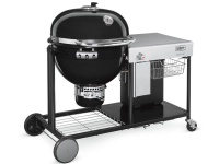 Weber Summit Charcoal Grilling Center Photo