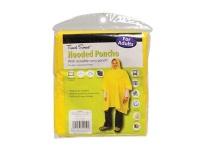 Travel Smart Raincoat Poncho Photo